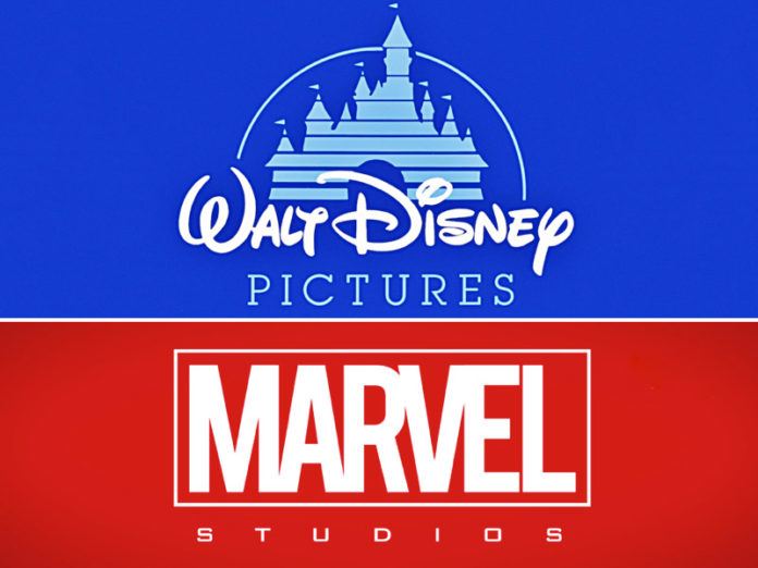 Disney, Marvel Studios
