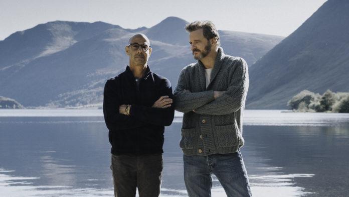 Supernova, Stanley Tucci, Colin Firth
