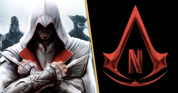 Assassin's Creed, Netflix