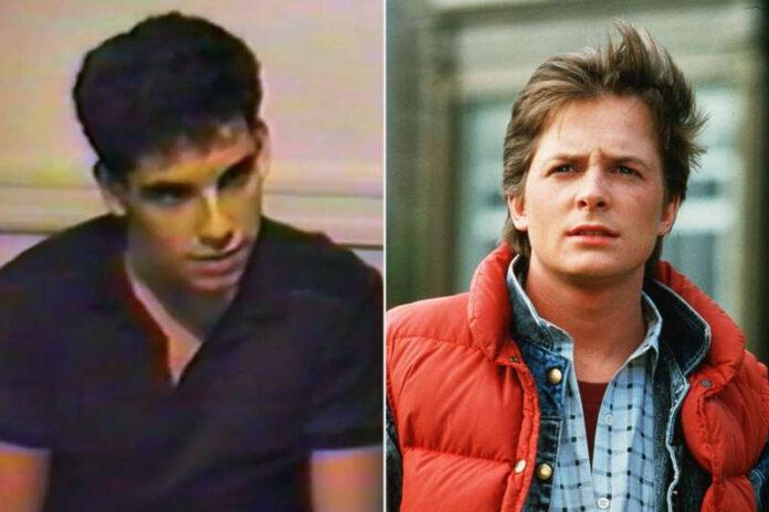 Ritorno al Futuro, Marty McFly, Ben Stiller
