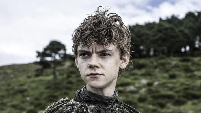 Thomas Brodie-Sangster, Jojen Reed, Game of Thrones