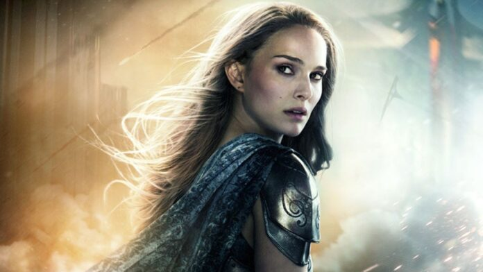 Thor: Love and Thunder, Natalie Portman