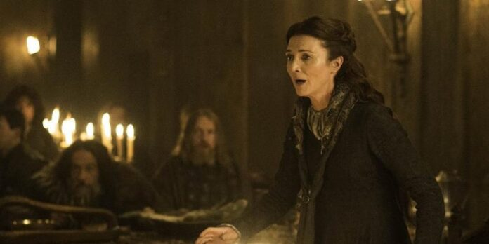 Game of Thrones, Le Nozze Rosse, Michelle Fairley