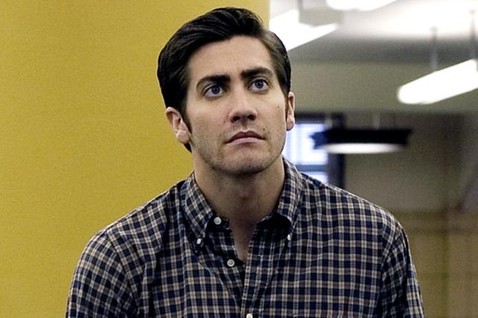 Jake Gyllenhaal, Zodiac