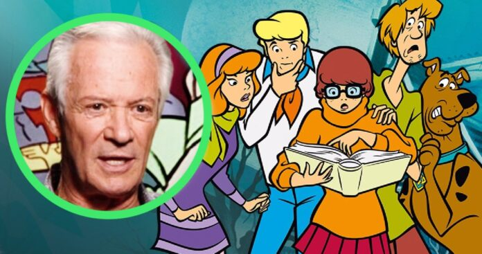 Ken Spears, Scooby-Doo