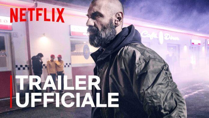 La Belva Trailer Ufficiale