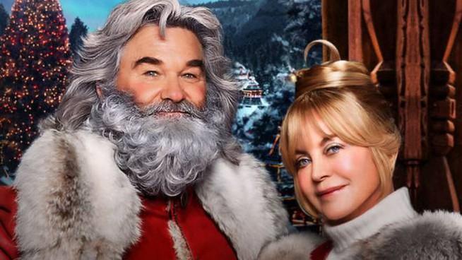 Qualcuno salvi il Natale 2, Kurt Russell