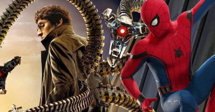 Alfred Molina, Doctor Octopus, Spider-Man 3