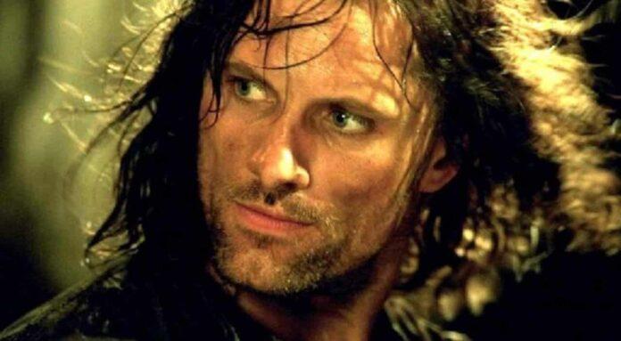 Il Signore degli Anelli, Aragorn