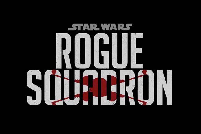 Star Wars - Rogue Squadron