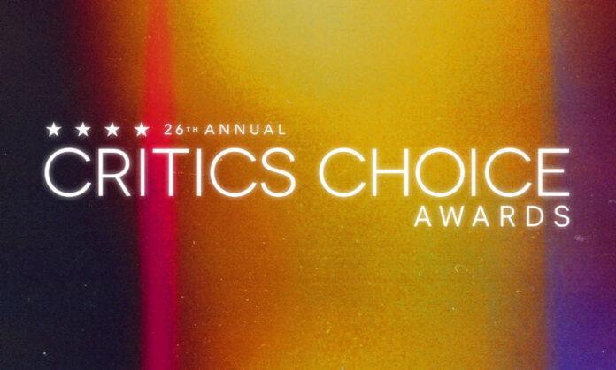 Critics' Choice Awards 2021