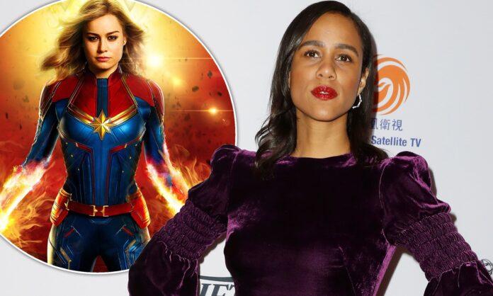 Captain Marvel 2, Zawe Ashton