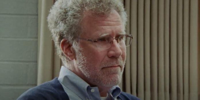 David, Will Ferrell