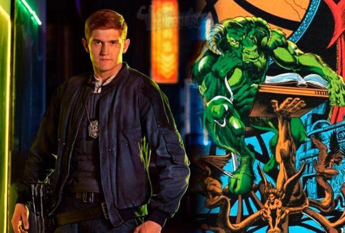 Doctor Strange 2, Adam Hugill, Rintrah