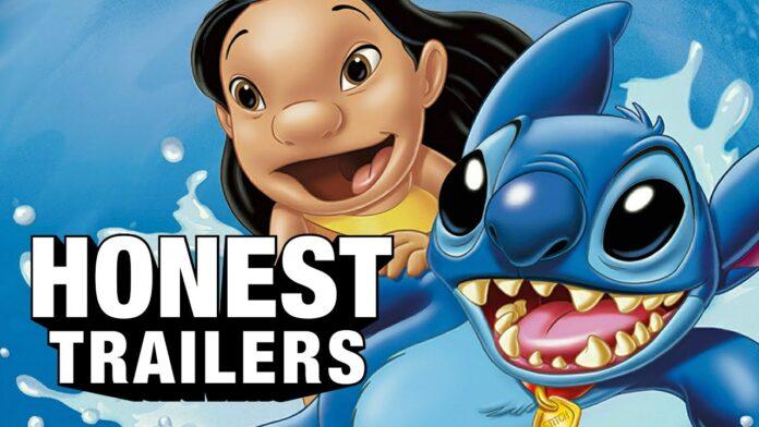 Lilo & Stitch Honest Trailer