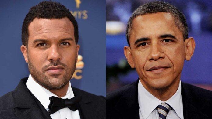 O-T Fagbenle, Barack Obama