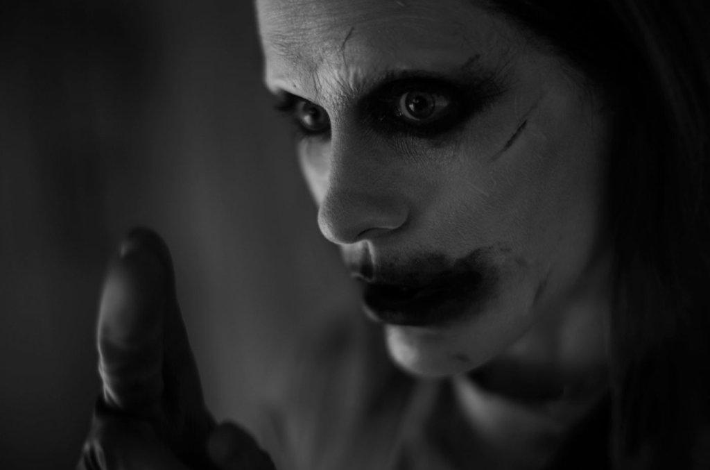 Joker, Jared Leto