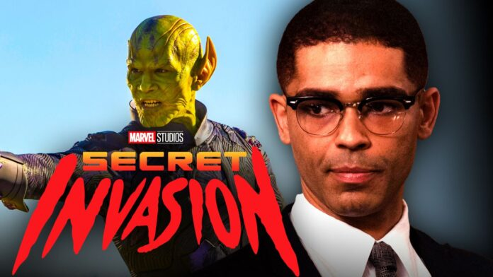Kingsley Ben-Adir, Secret Invasion