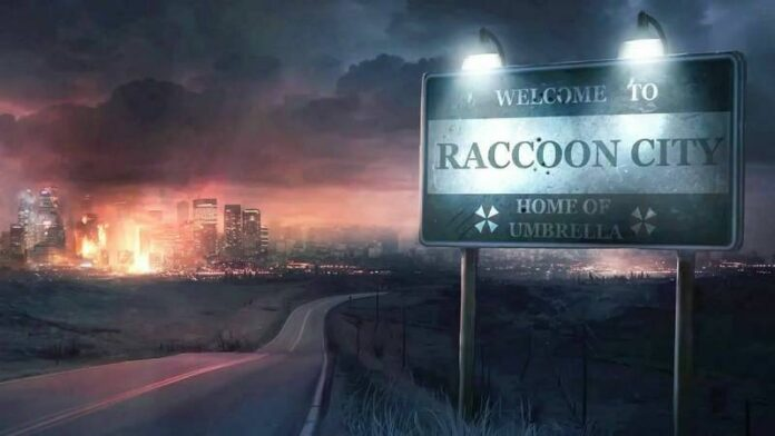 Resident Evil - Welcome to Raccoon City