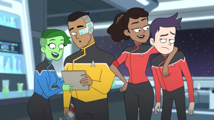 Star Trek - Lower Decks
