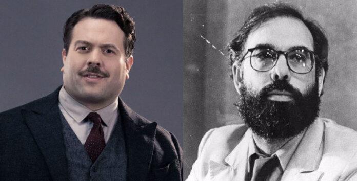 Dan Fogler Francis Ford Coppola