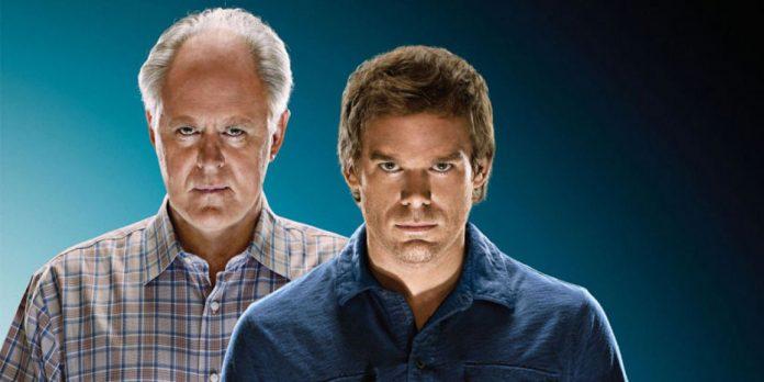 Dexter, John Lithgow, Trinity