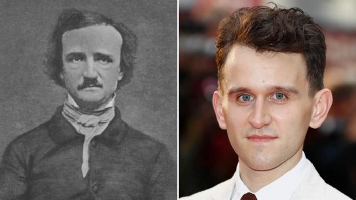 Harry Melling, Edgar Allan Poe