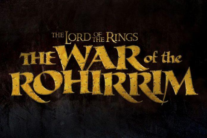 La Guerra del Rohirrim