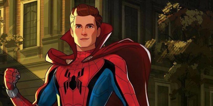 Spider-Man, What If...?