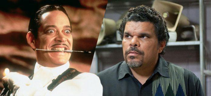 Luis Guzmán, Gomez Addams