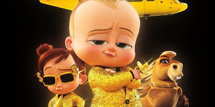 Baby Boss 2 - Affari di Famiglia