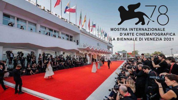 Festival del Cinema di Venezia 2021