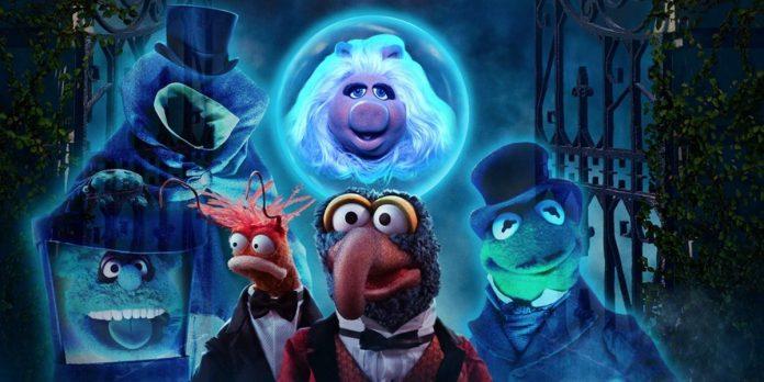 Muppets Haunted Mansion: La Casa Stregata