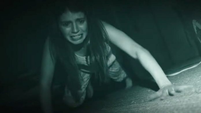 Paranormal Activity: The Next of Kin