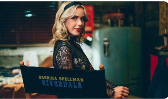 Riverdale 6, Le Terrificanti Avventure di Sabrina